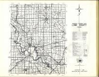 Map Image 021, Linn County 1963